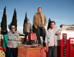 Xplora estrena este jueves la tercera temporada de 'Los restauradores'