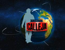 Cuatro prepara 'Planeta Calleja', un programa de desafíos extremos con famosos