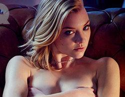 Natalie Dormer se desnuda en la revista GQ
