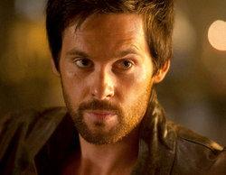 Tom Riley, protagonista de 'Da Vinci's Demons', aparecerá en la octava temporada de 'Doctor Who'