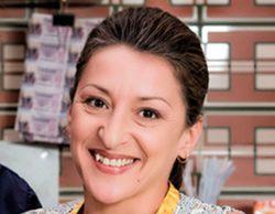 """Mariola Fuentes: """"La familia entera pueda pasar una noche divertida gracias a 'Me resbala'"""""""