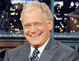 David Letterman anuncia su retirada en 2015