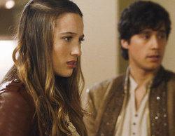 'Once Upon a Time in Wonderland' empeora con su final definitivo en ABC