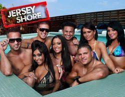 Un trabajador demanda a la productora de 'Jersey Shore'