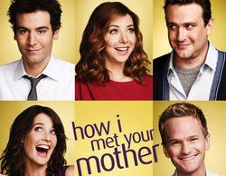 El pack completo en DVD de 'Cómo conocí a vuestra madre' incluirá un final alternativo