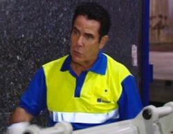 """Diego Trinidad ('El jefe infiltrado'): """"He firmado autógrafos y me han pedido fotografías después del éxito del programa"""""""