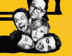 'Colgados en Filadelfia' se convierte en la serie más longeva de la televisión por cable tras renovar por dos temporadas