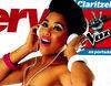 Claritzel Miyares, concursante de 'Operación Triunfo' y 'La Voz', se desnuda en Interviú