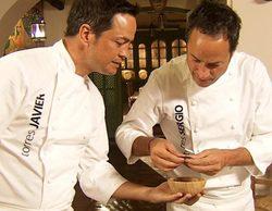 En 'Cocina2', los chefs Sergio y Javier Torres recorrerán la gastronomía española uniendo tradición y vanguardia