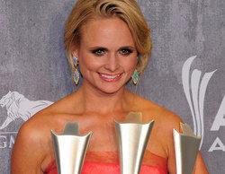Los Country Music Awards 2014 bajan notablemente respecto a 2013 pero siguen liderando