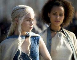 'Juego de tronos' barre en su regreso con el capítulo más visto de HBO desde el final de 'Los Soprano'