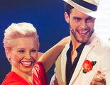 Soraya y Miguel, ganadores de 'A bailar!' en Antena 3
