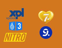 Xplora, laSexta 3, Nitro, La Siete y Nueve dirán adiós a la TDT