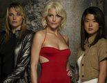 Universal prepara la película de 'Battlestar Galactica'