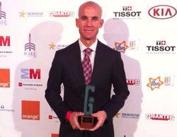 Mediaset España se lleva el Premio Gigantes por la mejor cobertura al 'EuroBasket 2013'