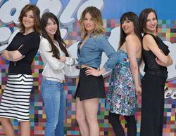 'A bailar!' (10%) se despide con mínimo, mientras que 'Hable con ellas en Telecinco' se estrena con un gran 17,7%