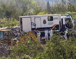 La posibilidad de que los huesos hallados en Camas fuesen de Marta del Castillo dispara la audiencia matinal