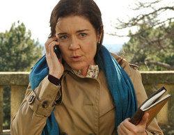 'Los misterios de Laura' despide su tercera temporada con una media del 12,1%