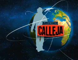 Cuatro estrena 'Planeta Calleja' el próximo domingo 13 de abril