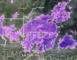 Evacuados los concursantes de 'Supervivientes' por alerta amarilla de tormenta eléctrica