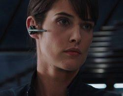 Cobie Smulders, estrella invitada en el final de temporada de 'Marvel's Agents of S.H.I.E.L.D.'