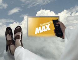 Tras la desaparición de La Siete, Discovery MAX marca su territorio en el 7 del mando a distancia