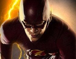 The CW da luz verde a 'The Flash', 'iZombie', 'Jane the Virgin' y 'The Messengers'