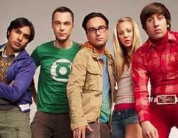 'The Big Bang Theory' sube y registra un 2,7% y 3,3% en la noche de Neox