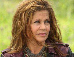 Linda Hamilton tendrá un papel recurrente en la segunda temporada de 'Defiance'