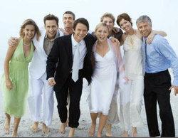 Antena 3 prepara 'Algo que celebrar', nueva comedia producida por Doble Filo