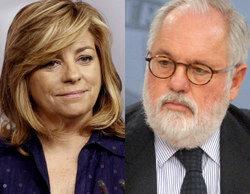'El Objetivo' envía una petición para organizar el debate electoral entre Miguel Arias Cañete y Elena Valenciano