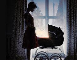 La miniserie 'La semilla del diablo' con Zoe Saldana se estrena el próximo 11 de mayo en NBC
