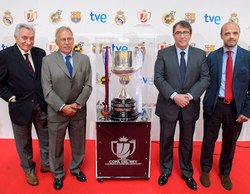 Así será la cobertura especial de TVE para la final de la Copa del Rey entre el Real Madrid y el FC Barcelona