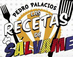 """Mediaset España lanza el libro """"Las recetas de 'Sálvame'"""""""