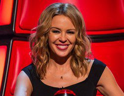 Kylie Minogue abandona 'The Voice UK'