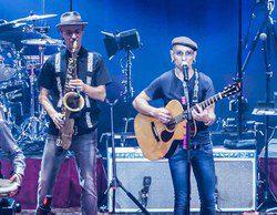 La 2 emite el concierto con el que Fito y Fitipaldis cerró su gira en el Teatro Arriaga de Bilbao