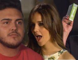 """Borja ('Un príncipe para Laura'): """"Vendo condones para pagarme el viaje fin de carrera y el piso"""""""