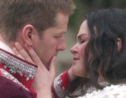 Blancanieves y el Príncipe Encantador también se casan en la realidad