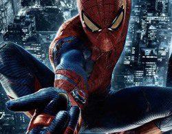 """El estreno en televisión de """"The Amazing Spiderman"""" reúne a más de 4 millones (22,1%) en La 1"""