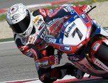 El Mundial de Superbikes registra un estupendo 4,2% con su Ronda de Aragón en Teledeporte