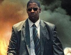 """""""El fuego de la venganza"""", con Denzel Washington, supera el medio millón de espectadores (3,2%) en Neox"""