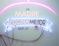 'Mi madre cocina mejor que la tuya' se despide de la parrilla de Cuatro