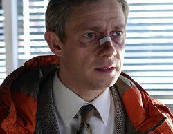 "Martin Freeman: ""'Fargo' era demasiado bueno para no cogerlo"""