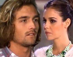 Laura se convierte en víctima de su propio deseo, su exnovio expulsa a su preferido en 'Un príncipe para Laura'