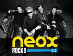 Atresmedia crea Neox Rocks, un nuevo festival cuyo cartel encabezará The Offspring