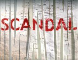 'Scandal' se dispara con el final de su tercera temporada