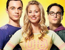 'Big bang' lo más visto de la TDT en Jueves Santo