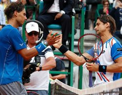 La derrota de Nadal contra Ferrer lo más visto de la TDT con un 7% y 471.000 espectadores