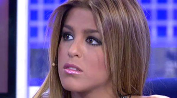 Sálvame Deluxe: Alejandro Albalá revienta el polígrafo de