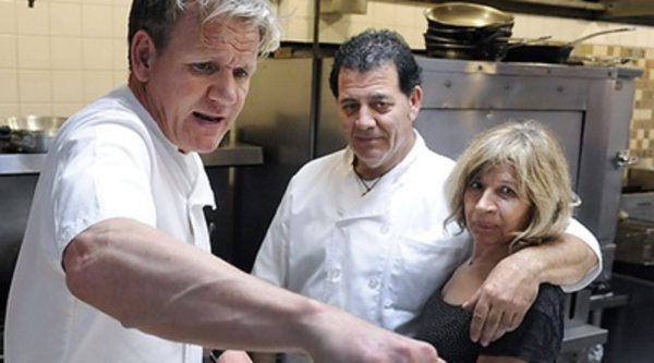 39 kitchen nightmares 39 empeora el dato obtenido en su for Q kitchen nightmares